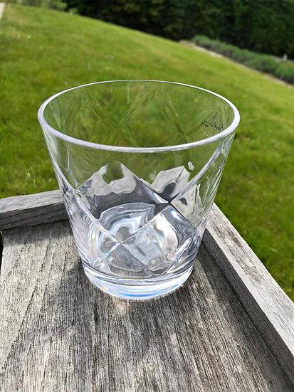 BACI - Verre à eau - transparent - 6 pièces