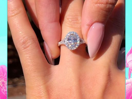 Should You Get a Custom-Designed Engagement Ring?