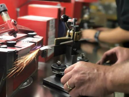 SkateWorks Icon Skate Sharpening System
