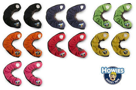 Howie's Skate Guards All Colors