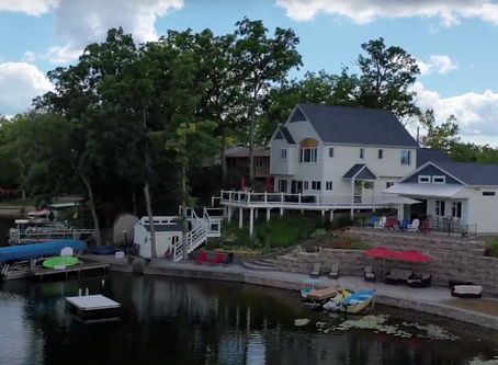 Luxury Living in Lake Orion