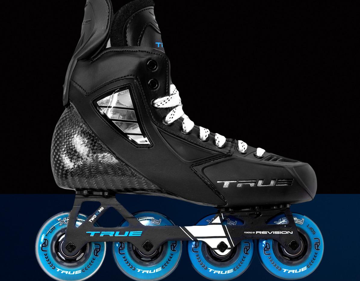 TRUE Inline Skate