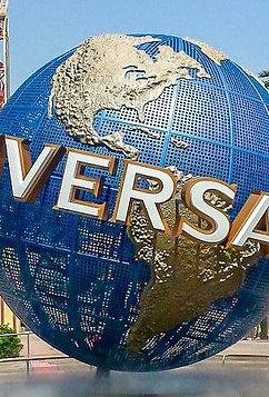 Universal Studios & Islands of Adventure