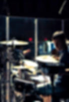 Sal Arnita - Drum and Percussion Instructor at U Rock Music Center
