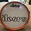 Thumbnail: Handmade The Doors Bass Drum Wall Decoration
