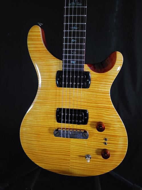 Paul Reed Smith Pauls Guitar SE Amber