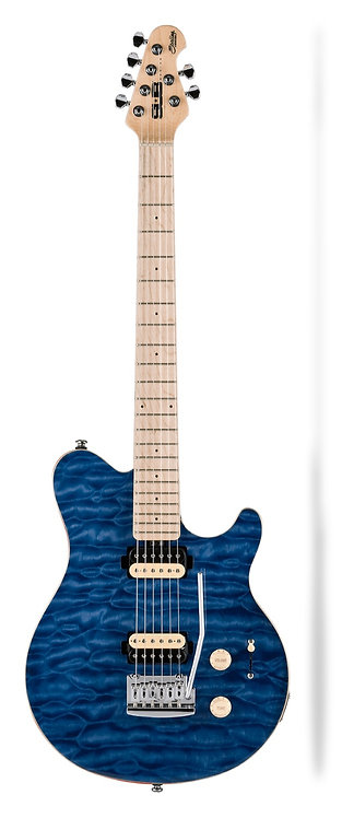 Sterling S.U.B Series AX3 Blue