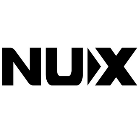 NUX Amps and Effects