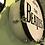Thumbnail: Handmade Beatles Long T Logo Bass Drum Wall Decoration