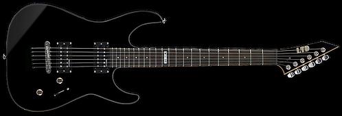LTD M-10 Black