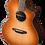 Thumbnail: Breedlove Premier Concert CE Copperburst