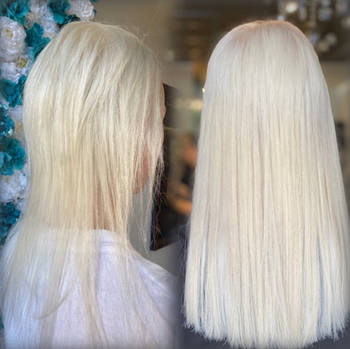 Extensions fusion great lengths