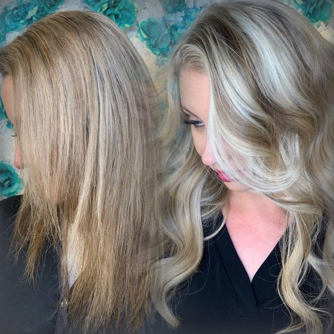 Best Hair Extensions Weft handtie
