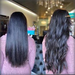 Cold Fusion Hair