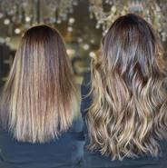 Best Hair Extensions Dallas Keratin