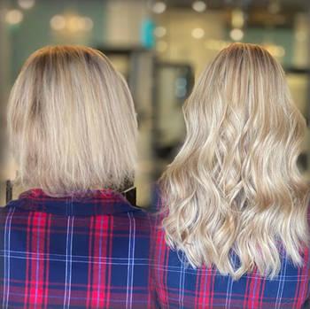 Hair Extensions Dallas