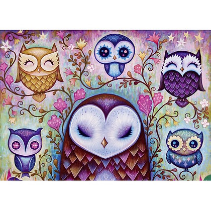 Great Big Owl