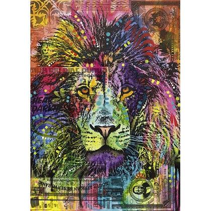 Lion's Heart