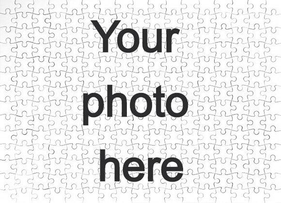 500 Piece Photo Puzzle