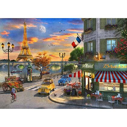 Marcel Café Paris