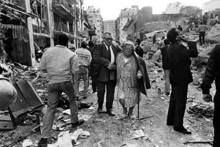 ארגנטינה נאבקת בחזבאללה, שאר היבשת גוררת רגליים