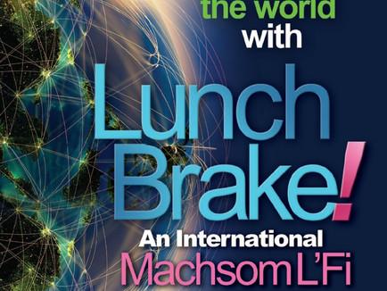 Lunch Brake!