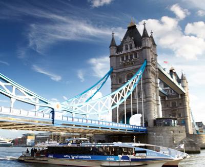 Year 9 Tours London!