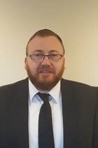 Welcome Rabbi Wilson!