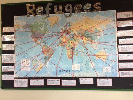 National Refugee Week
