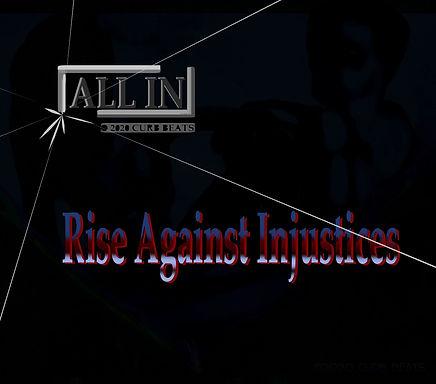 All In Rise Against Injustices album cover