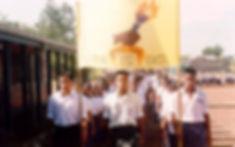 rabi-students1996