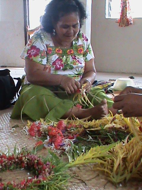 Banaban Culture | Customs