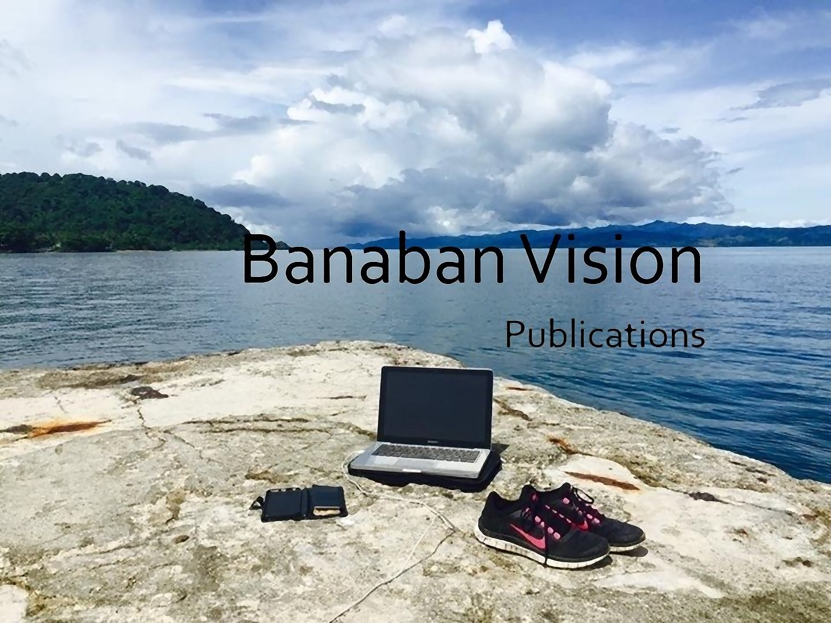 Banaban Vision Publications Office