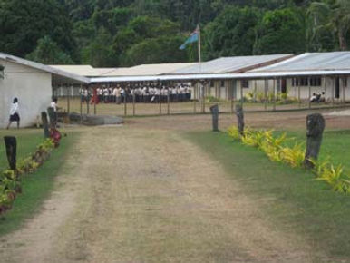 rabi-high-school-building 2009
