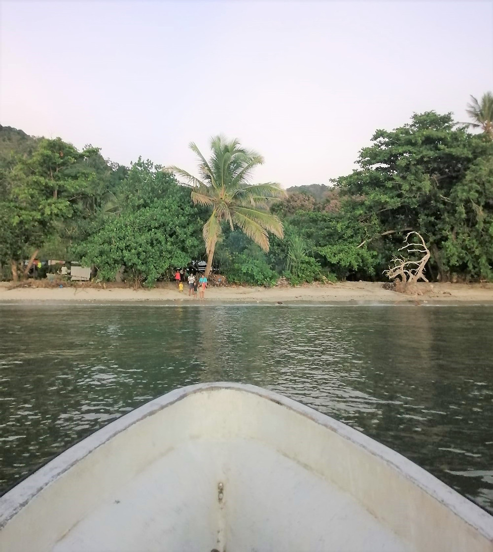 Rabi Island, Fiji safe during Covid lockdown