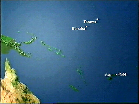 Location-Banaba-Kiribati-Rabi-Fiji