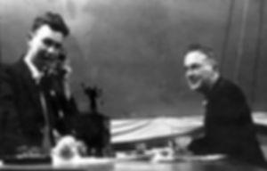 JH McCarthy Pacific Coastwatcher killed