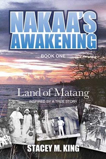 Nakaa's Awakening - backbone of Banaba (Paperback) AMAZON