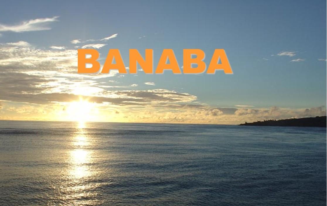 Banaba History