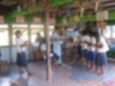 rabi-high-school-culture-class 2009