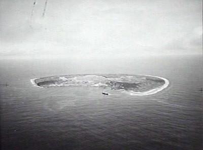 Escaping War on Ocean Island (Banaba)