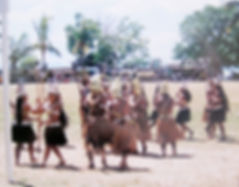 Banaban Te Karanga 50th Celebrations Rab