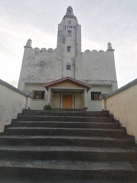 Methodist Church, Uma, Rabi by Itinterun
