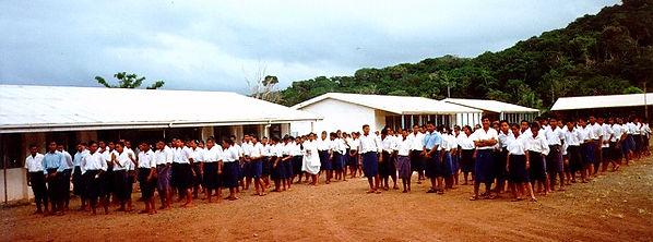 rabi-high-school-1996-parade
