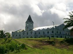 Methodist Church Buakonikai 2009