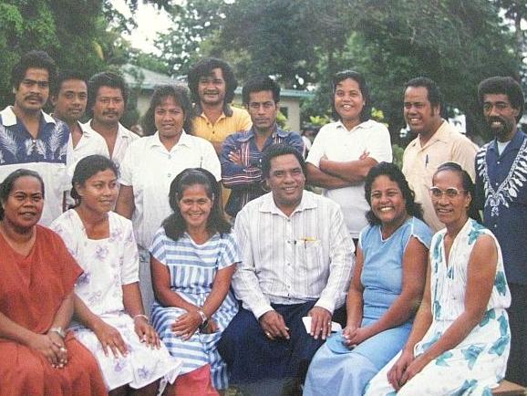 Banaban Primary School