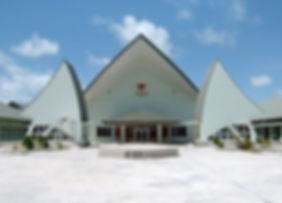 Kiribati-parliment