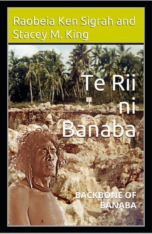 Banaban History Book