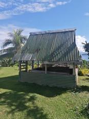 Buakonikai village by Itinterunga Rae Ba