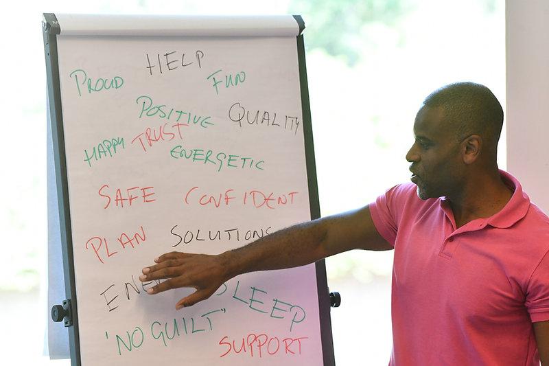 training&leadership